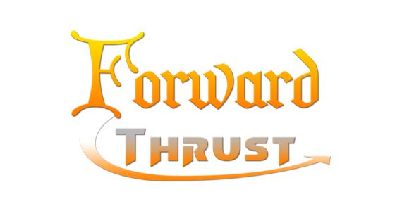 Forwardthrustduo