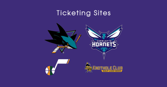 Ticketing Sites