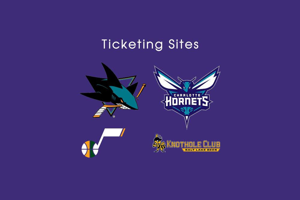 Ticketing Sites